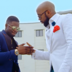 DOWNLOAD VIDEO: Skales – Nobody's Business ft. Banky W
