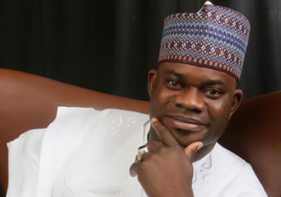 Yahaya Bello Barred From Traveling Abroad, Ordered To Return Home – Kogi Reports