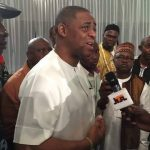 Fani-Kayode Sends Message To All Christians And Apostle Suleiman From Detention