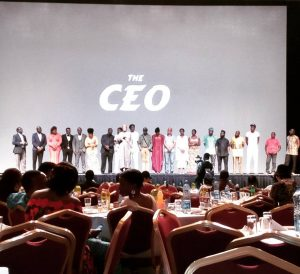 "Photos From ""The CEO"" Movie Premiere"