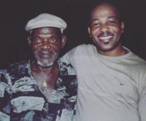 Actor Yemi Solade Shares Some Of The Most Iconic Nollywood Throwback Photos