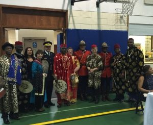 Top Canadian Politicians Rock Igbo Attire To Mark Igbo Cultural Festival [PHOTOS]