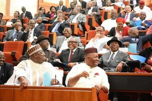 National Disgrace As 2 Of 47 Ambassadorial Nominees Fail To Recite The National Antherm