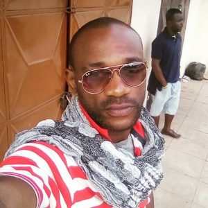 Nollywood Actor Suffers Severe Burns While Getting Special Effect On Movie Set