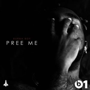 Burna Boy - Free me