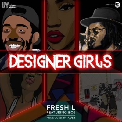 FreshL Designer Girls