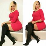 Cossy Orjiakor Celebrates Birthday With The Most Unusual Photos