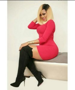 Basketmouth's Wife, Elsie Okpocha Shares Hot New Photos As She Turns A Year Older