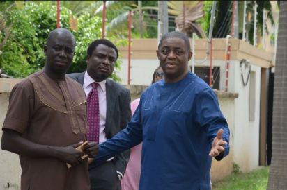 Court Grants Fani-Kayode N50m Bail