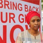 Buhari Appoints BBOG Co-founder, Hadiza Usman As MD Of Nigerian Ports Authority