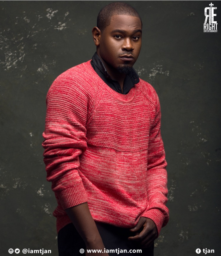 Aduke Crooner, Tjan Dazzles In New Promo Photos