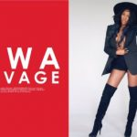 Tiwa Savage – Keys To The City (Remix) ft. Busy Signal