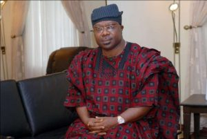Omisore Agrees To Refund N1.3bn To EFCC