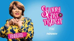'Skinny Girl In Transit': Tiwa Confronts Shalewa About Maxwell In Episode 7