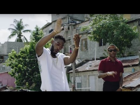 OFFICIAL VIDEO: Tinie Tempah – Mamacita ft. Wizkid