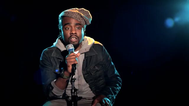 Wale Welcomes First Child As He Misses Out Of One Africa Music Fest