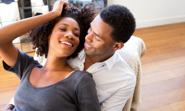 6 Ways To Build And Strengthen Your Relationship Without Sex