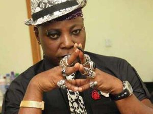 Charly Boy Writes Buhari
