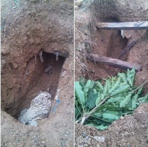 Hoodlums Steal Corpse, Rob Another After Digging Open Two Graves In Kaduna