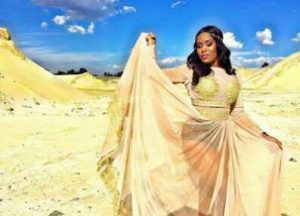 Emma Nyra's New Photos Will Blow You Away