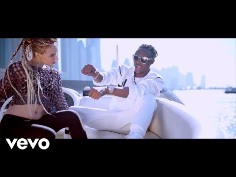 OFFICIAL VIDEO: Terry G – Ferrari