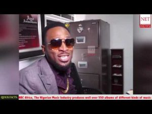 D'banj secretly married