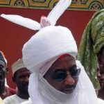 Emir Of Kano Condemns Child Marriage