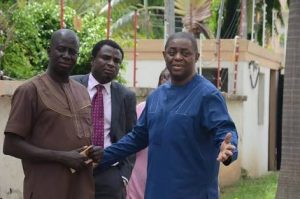 Arms Deal: Fani-Kayode, Usman, Others Granted N1bn Bail