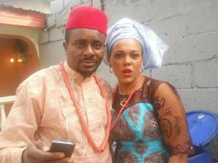 Emeka Ike Fights For His Marriage, Heads To High Court To Halt Divorce