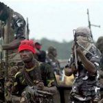 <p>Prepare For War ~ <strong>Niger Delta Avengers</strong> Instruct Fighters</p>