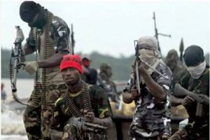 BREAKING: Again, Niger Delta Avengers Blow Up 5 Major Oil Facilities