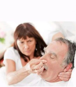 What Can One Do About A Snoring Partner?