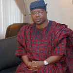 Omisore Slams EFCC Over Bail Conditions