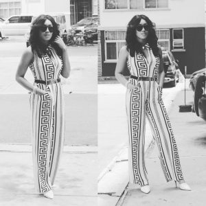 Who Wore It Better? Actress Peggy Ovire vs Toyin Aimakhu