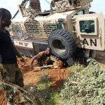 Graphic Photos: How Soldiers, Civilian JTF Ambushed Boko Haram Terrorists In Borno