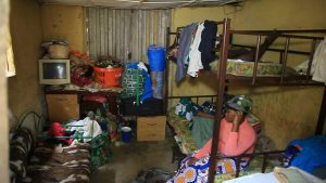 Check Out The House Zahra Buhari Built For Over 90 Orphans In Kaduna