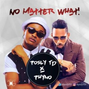 Posly TD - No Matter What ft. Phyno
