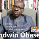 Edo Polls: Obaseki Confirms Rep, Shuaibu, As Running Mate