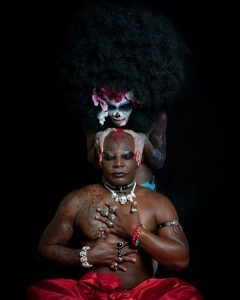 Charly Boy And His Virgins Release New Photos