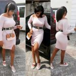 Actress, Rukky Sanda Blasted By Fans For Padded Butt & B00bs