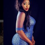 How Nollywood Actress, Anita Joseph Begged For Money At The Airport
