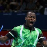 Rio Olympics: Aruna Quadri Shocks 5th Seed Chuang To Qualify For Round 4 Of T/tennis Singles