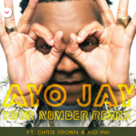 FRESH: Ayo Jay – Your Number (Remix) ft. Chris Brown, Kid Ink