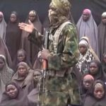 No Intelligence Report That Chibok Girls Are In Sambisa Forest – Air Force