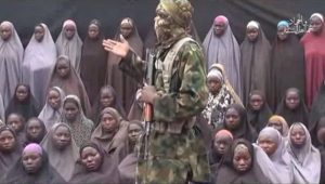 No Intelligence Report That Chibok Girls Are In Sambisa Forest - Air Force