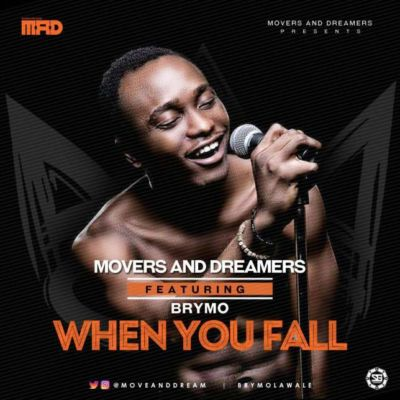 Brymo Drops Another Soul-lifting Sound, 'When You Fall'