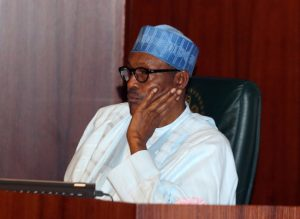 Corruption, Not Judiciary Is Under Attack - Buhari On Arrest Of Judges