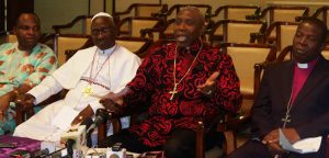 United States Fires Back At Christian Association Of Nigeria