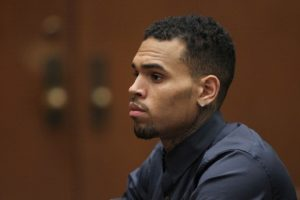 Not Again! Chris Brown Arrested For Pointing Gun At Woman
