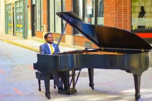 Meet The Man Who Taught Cobhams Asuquo How To Play The Keyboard
